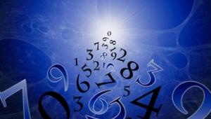 Numerologie - Dein Leben in Zahlen