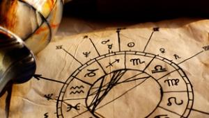 Horoskope auf Lichtpfade